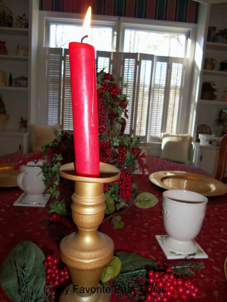 Christmas Decorations At My House (3/6)