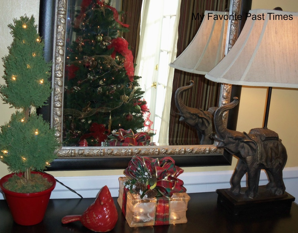 Christmas Decorations At My House (6/6)