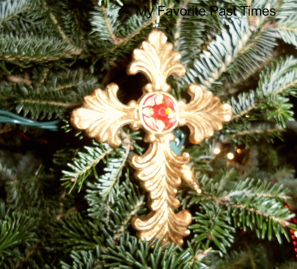 Meaningful Christmas Traditions (3/4)